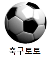 국내 스포츠토토 상품 종류 축구